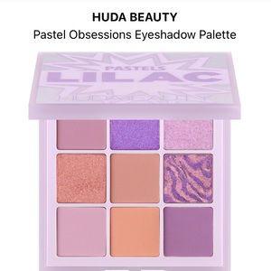 HUDA Beauty LILAC Pastels 💜
